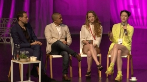 2019 YPO EDGE - Panel: And the Millennials Will Save Us