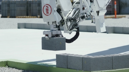 GCC: How 3D Printing is Set to Remodel the Construction Industry