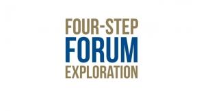 Four-Step Forum Exploration