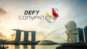 2018 YPO EDGE in Singapore - Defy Convention