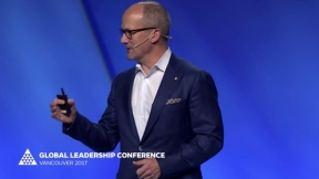 2017 GLC: Leadership Assembly - The Future of YPO