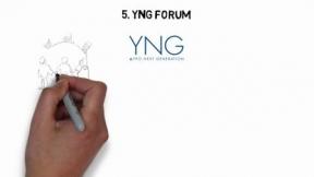 YNG Forum