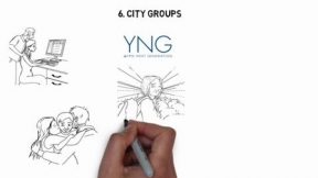 City Groups