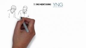 YNG Mentoring