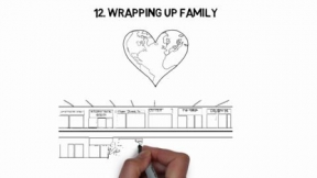 Wrapping Up Family