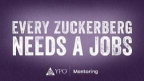 YPO Mentoring - Intro Video