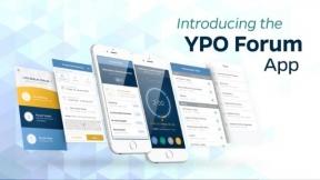 YPO Forum App