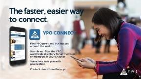 YPO Connect App