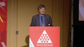 2018 YPO EDGE - The Universe and Einstein's Biggest Blunder (Concurrent Session)