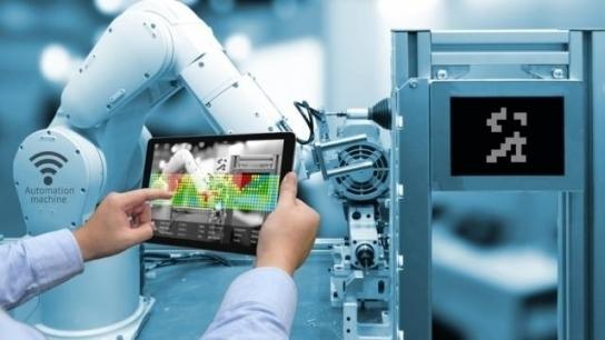 GCC: Transforming Industries through Advance Manufacturing