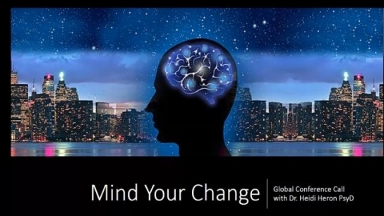 GCC: Mind Your Change: Handling Transitions in Life