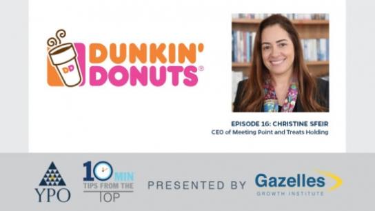 Episode 16: Christine Sfeir (Meeting Point), Beirut, Lebanon