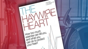 GCC: The Haywire Heart - How Too Much Exercise Can Kill You