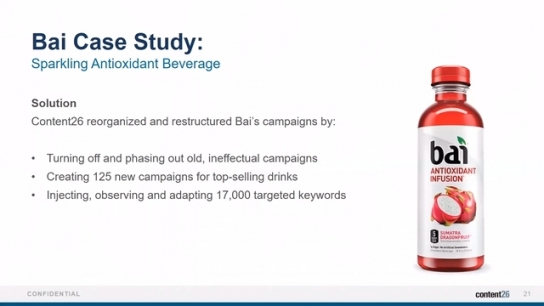 GCC: How Amazon is Revolutionizing Advertising for Manufacturers and Brands