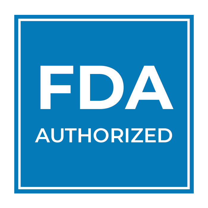 fda authorized logo