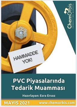 PVC - Fiyat - Tedarik