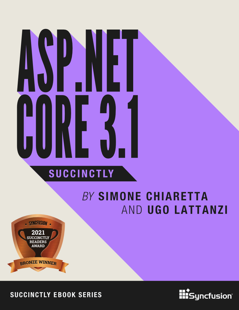 ASP.NET Core 3.1 Succinctly