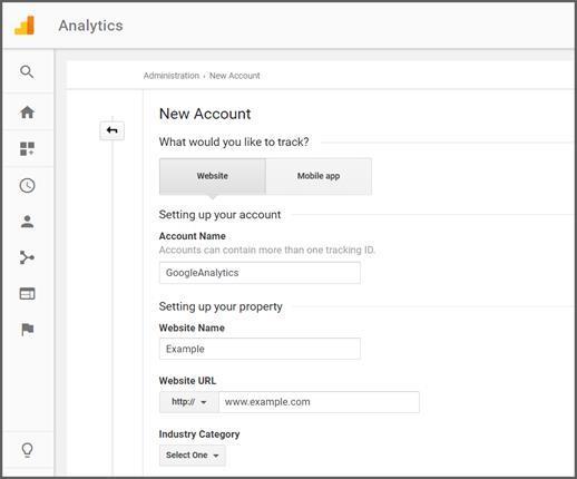 Create Service Account