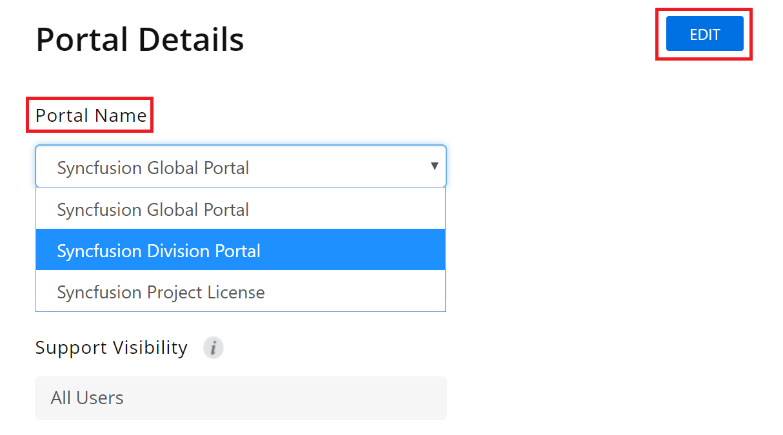 List of portals