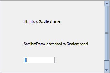 Show the ScrollersFrame attached to GradientPanel