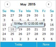 Balloon style tooltip in MonthCalendarAdv