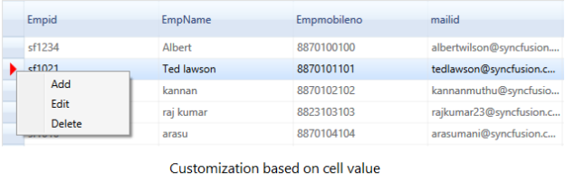 D:\Syncfusion\Issues\2014 Volume 2\KB Issues\KB Images\Customization based on cell value.png