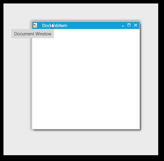 WPF DockingManager displays tooltip in MDI window