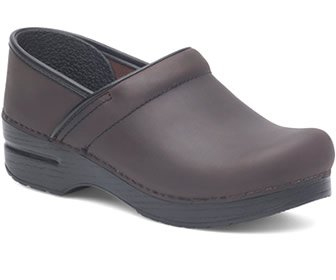View the product Dansko Women's Professional Mule