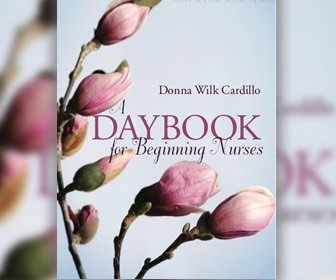 View the product A Day Book for Beginning Nurses