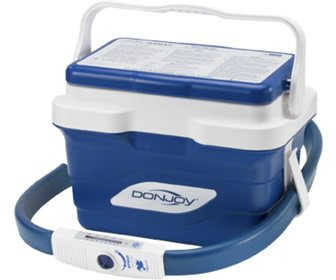 View the product DonJoy IceMan Classic Cold Therapy Unit
