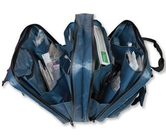 View the product Infection Control Nurse Bag by Wheeler Accessories Ltd.