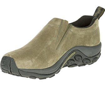 View the product Merrell Men's Jungle Moc Shoe