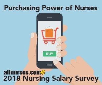 Purchasing Power Of Nurses Across The U S 2018 Salary