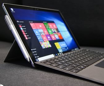 View the product Microsoft Surface Pro 4