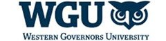 View the school Western Governors University (WGU)