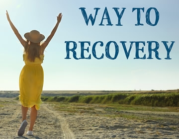 What is Recovery in Substance Abuse?  Answered by an Alcoholic Nurse