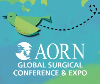 2018 AORN Global Surgical Conference and Expo