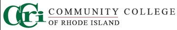 View the school Community College of Rhode Island (CCRI)