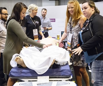ENA offering Mass Casualty Education at 2018 Conference
