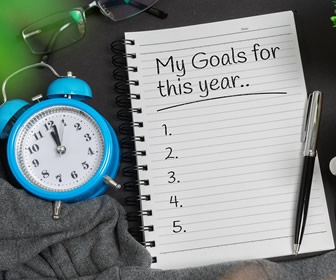 Make These Resolutions Anytime of the Year