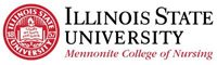 View the school Illinois State University (ISU) Mennonite College of Nursing (MCN)