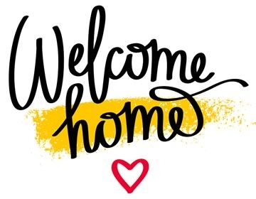 Welcome Home!!!! - Home Sweet Home