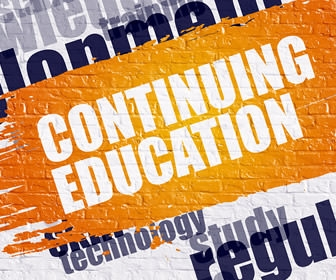 5 Reasons to Invest in Your Continuing Education