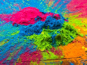 What is Holi?