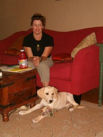 Madison - Adopted!