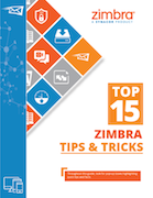 The World's Leading Open Source Email Collaboration Solution - Zimbra