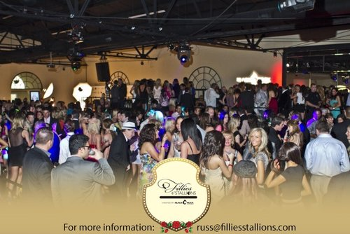 Fillies and Stallions 2012