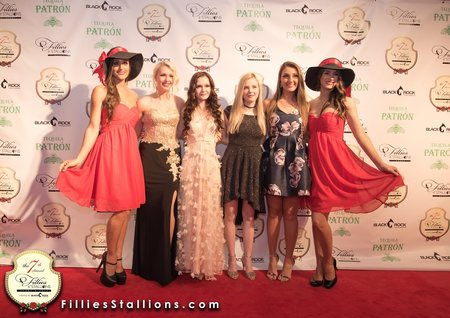 Fillies and Stallions 2017