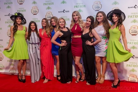 Fillies and Stallions 2018