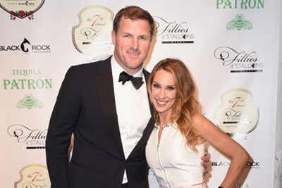 Jason Witten Derby Eve Party 2017